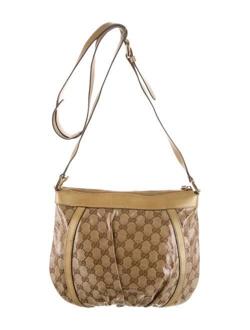 9fa32f7ff7c Gucci D-Ring Crossbody Bag - Handbags - GUC62423