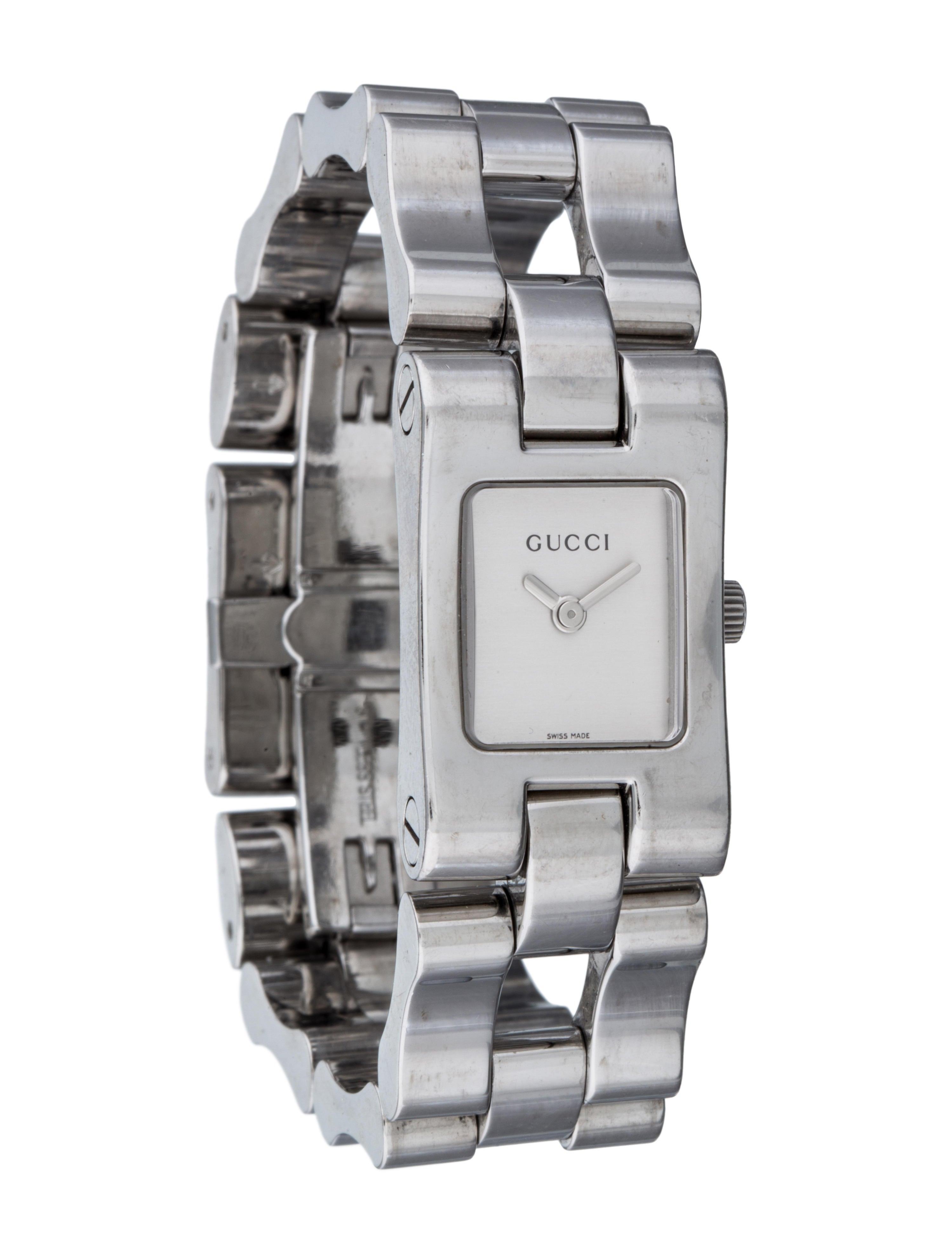eb86e9c8fad Gucci 2305L Quartz Watch - Bracelet - GUC63443