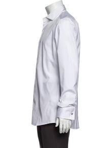 Gucci Long Sleeve Dress Shirt w/ Tags