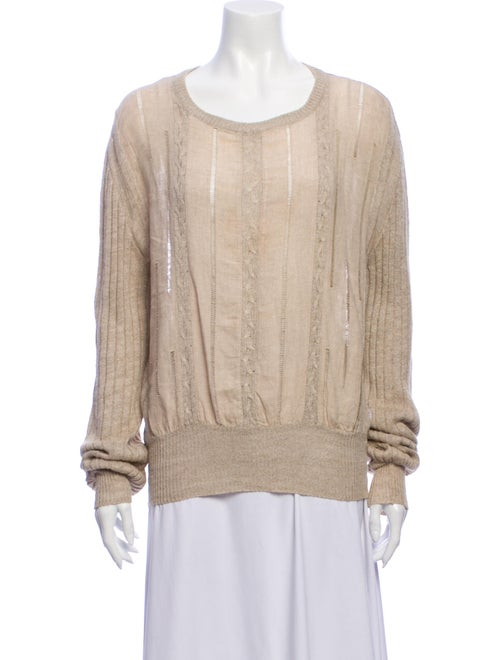 Gucci Vintage 1970's Sweater - image 1