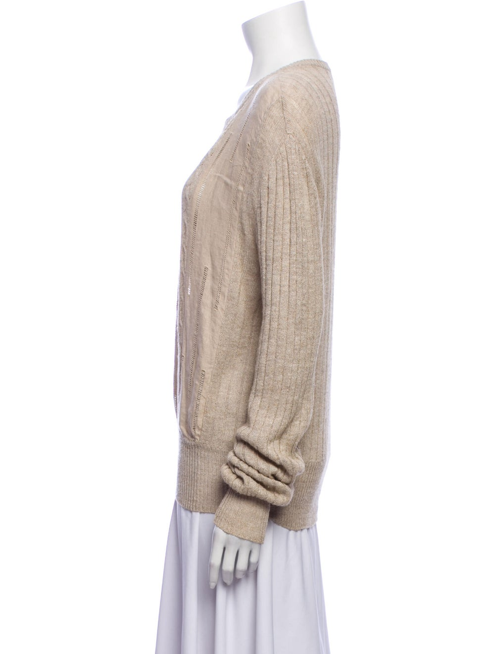 Gucci Vintage 1970's Sweater - image 2