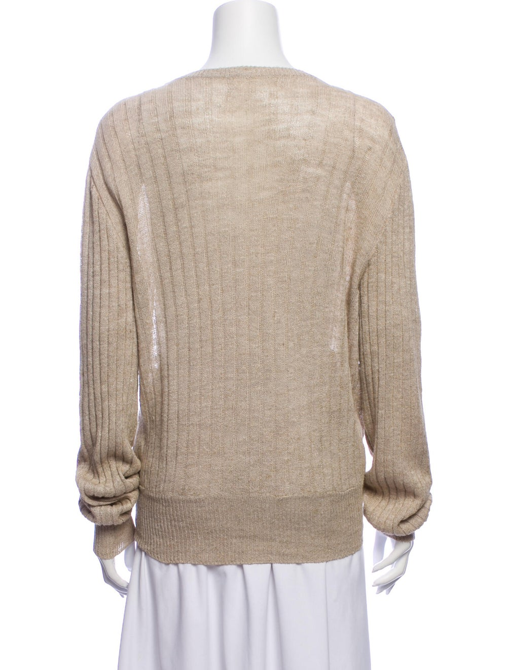 Gucci Vintage 1970's Sweater - image 3