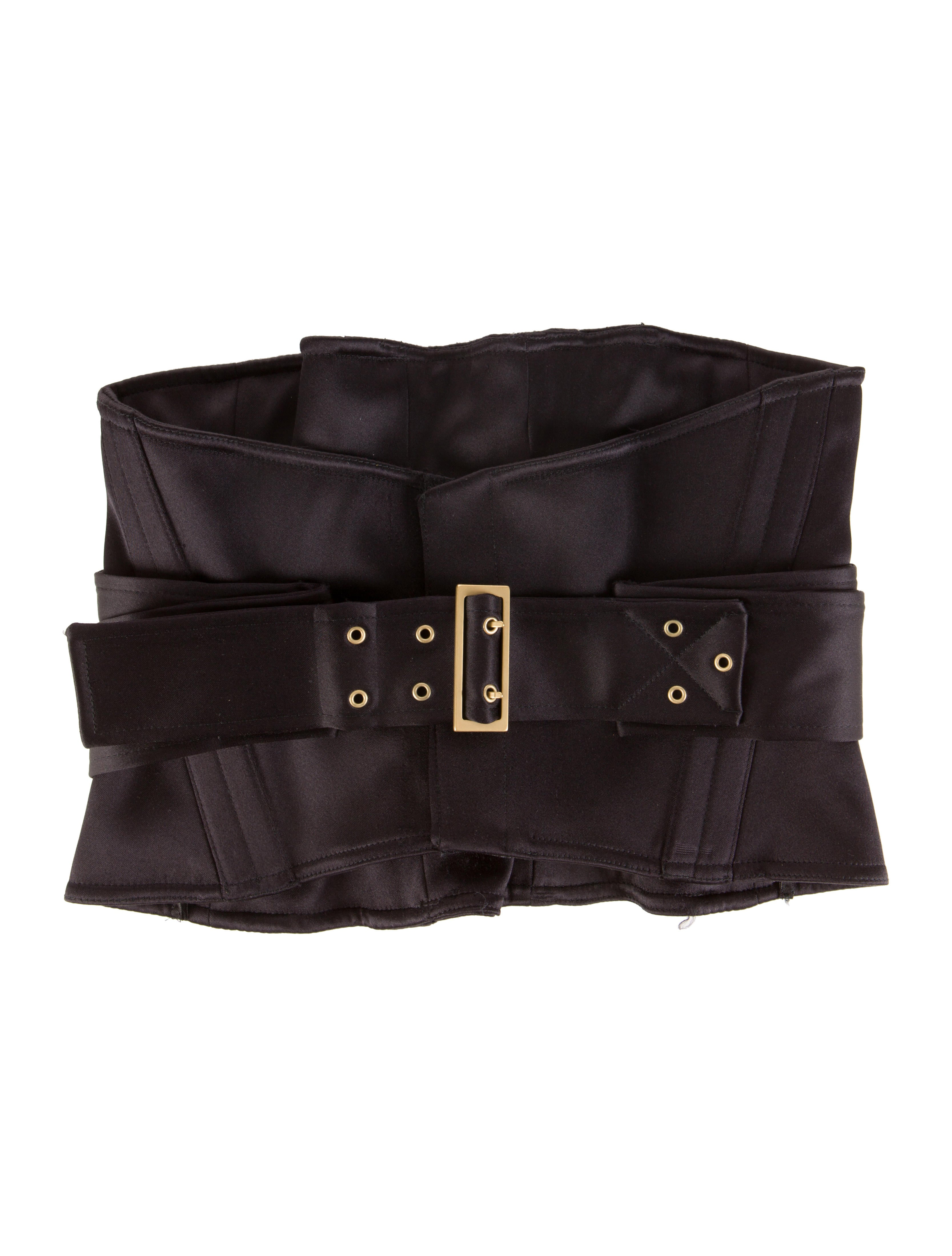 Gucci Corset Belt - Accessories - GUC67752