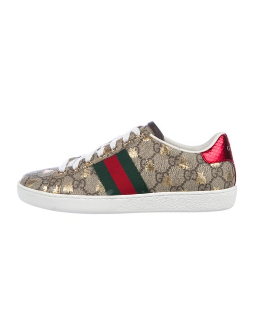 Gucci Ace Sneakers Sneakers
