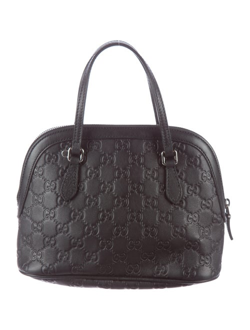 4d2998ad636 Gucci Guccissima Mini Dome Bag - Handbags - GUC69770