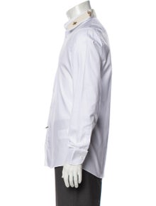 Gucci 2018 Long Sleeve Dress Shirt