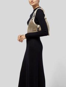 Gucci Vintage Jackie Bardot Bag