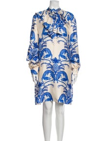 Gucci 2018 Knee-Length Dress w/ Tags