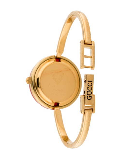 7eda3ea6696769 Gucci 1100 Series Watch - Bracelet - GUC72647
