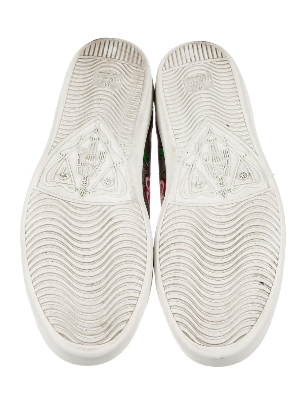 Gucci GG Apple Sneakers Sneakers - image 5
