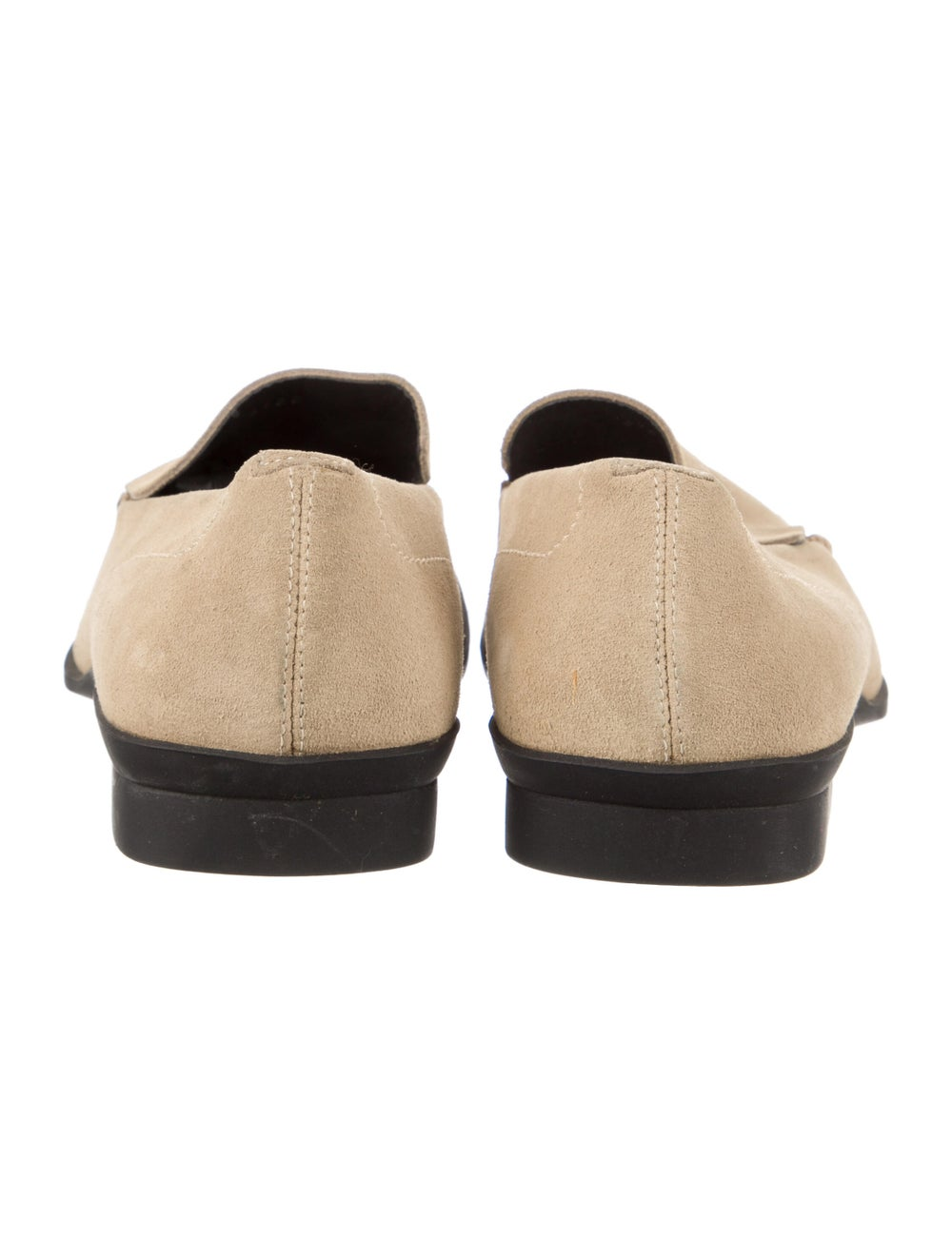 Gucci Suede Loafers - image 4
