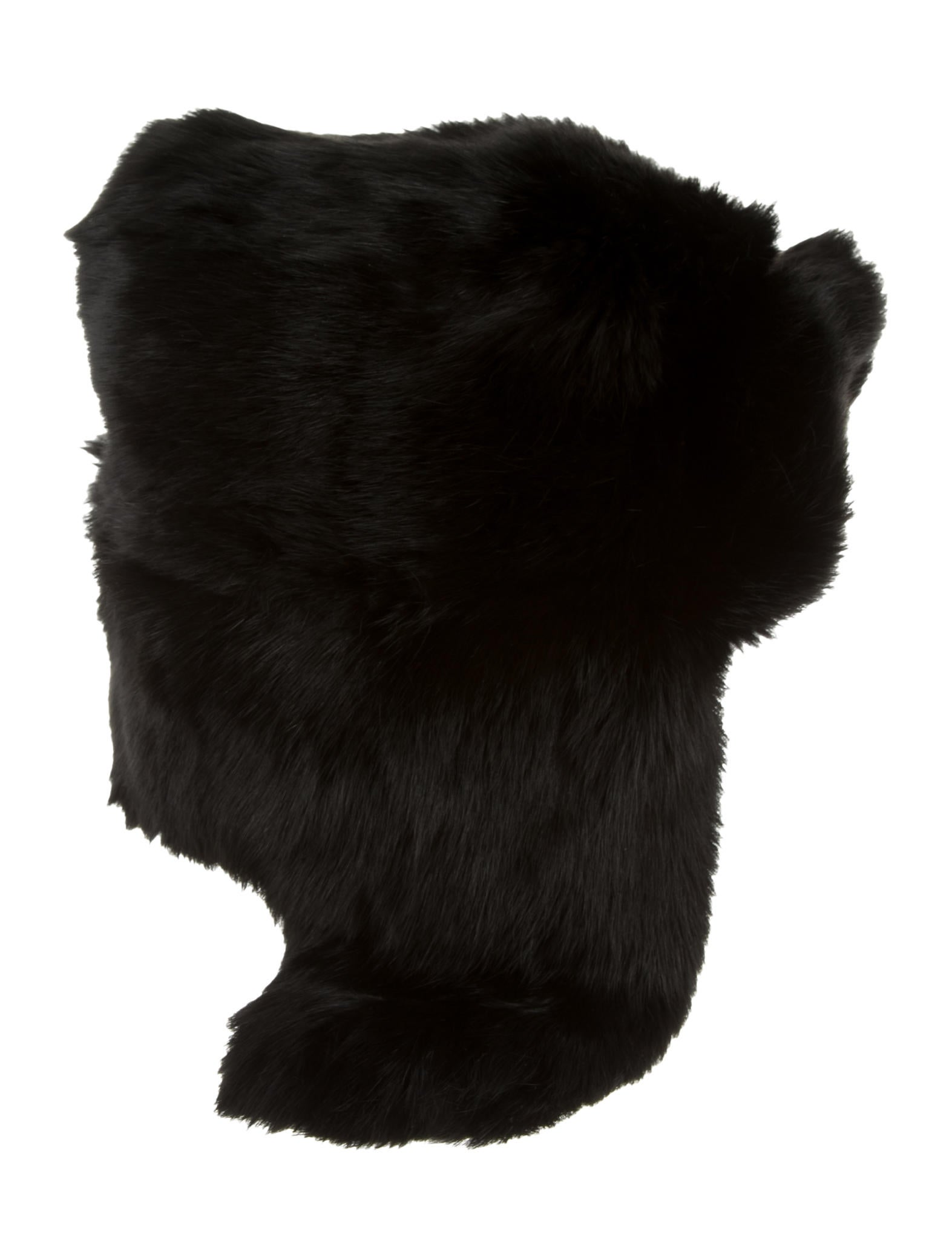 2385cdb601763 Gucci Fur Trapper Hat - Accessories - GUC73906