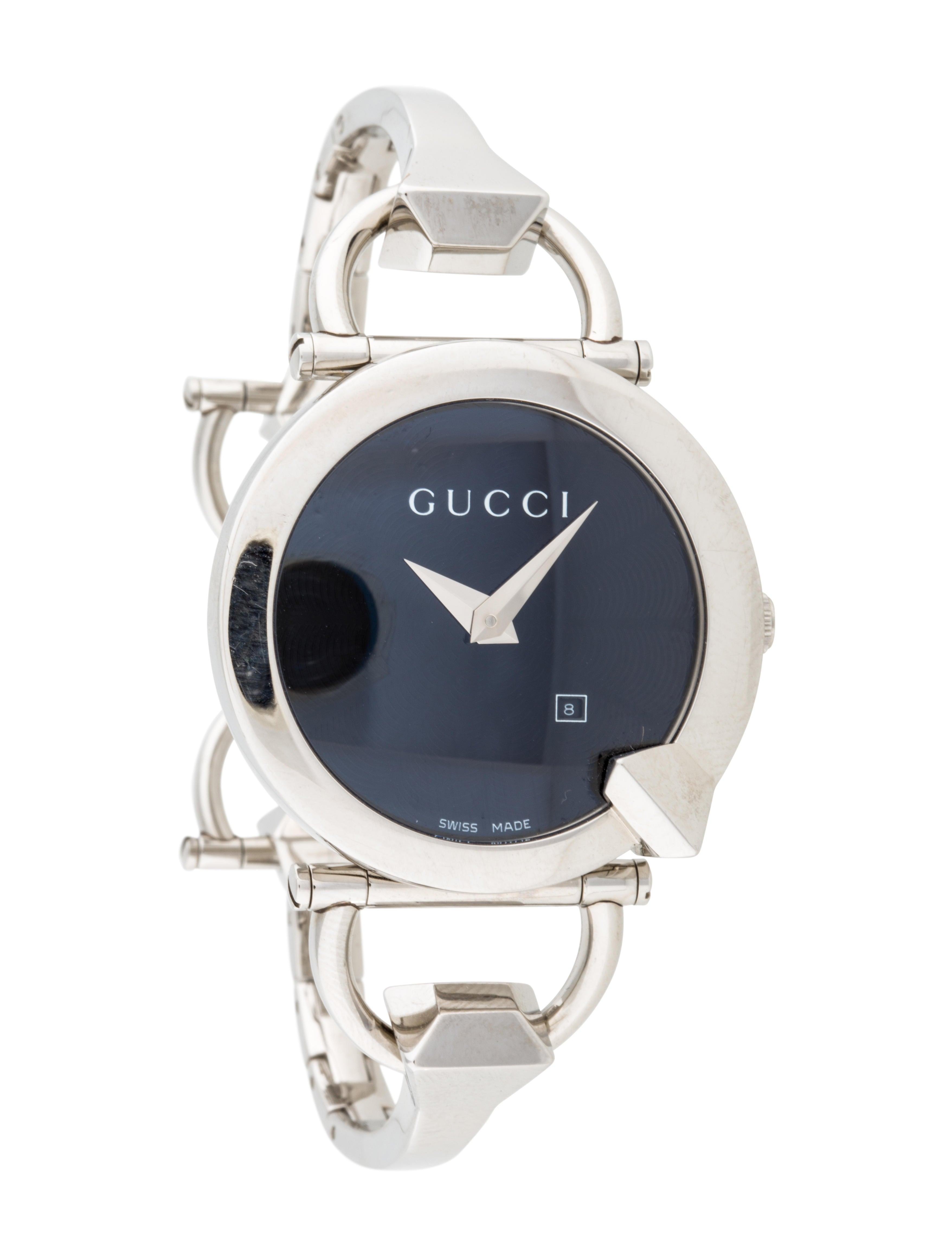 b571eb9e5f3 Gucci Chiodo Watch - Bracelet - GUC73991
