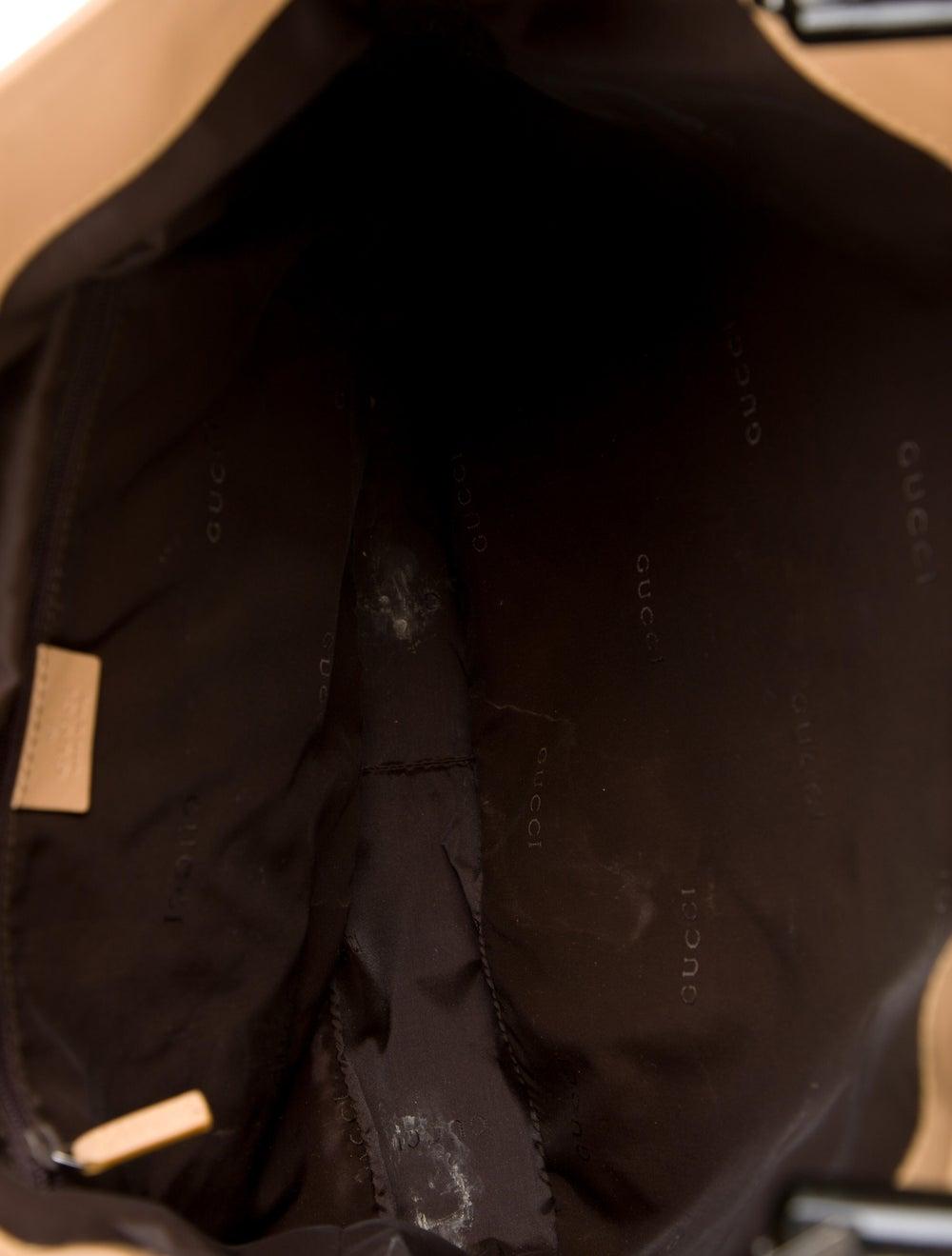 Gucci Diana Bamboo Shoulder Bag Silver - image 5