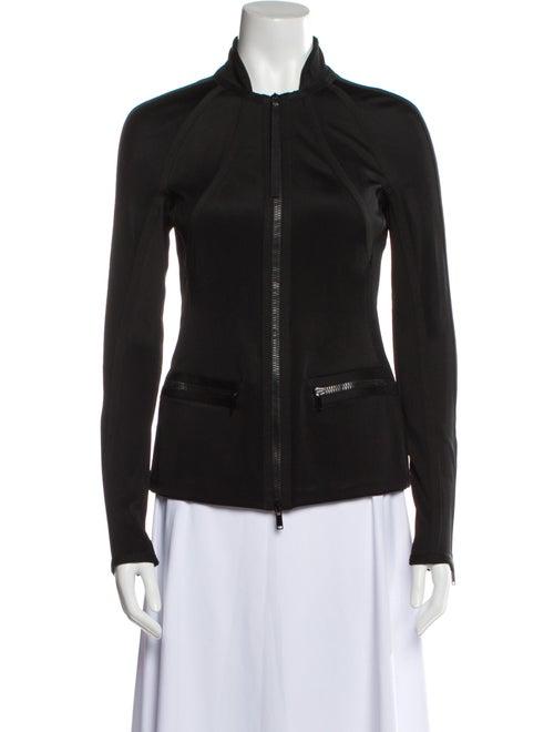 Gucci Biker Jacket Black
