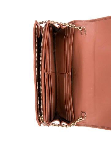 729eef3041e05f Gucci Dice Microguccissima Chain Wallet - Accessories - GUC78230 | The  RealReal