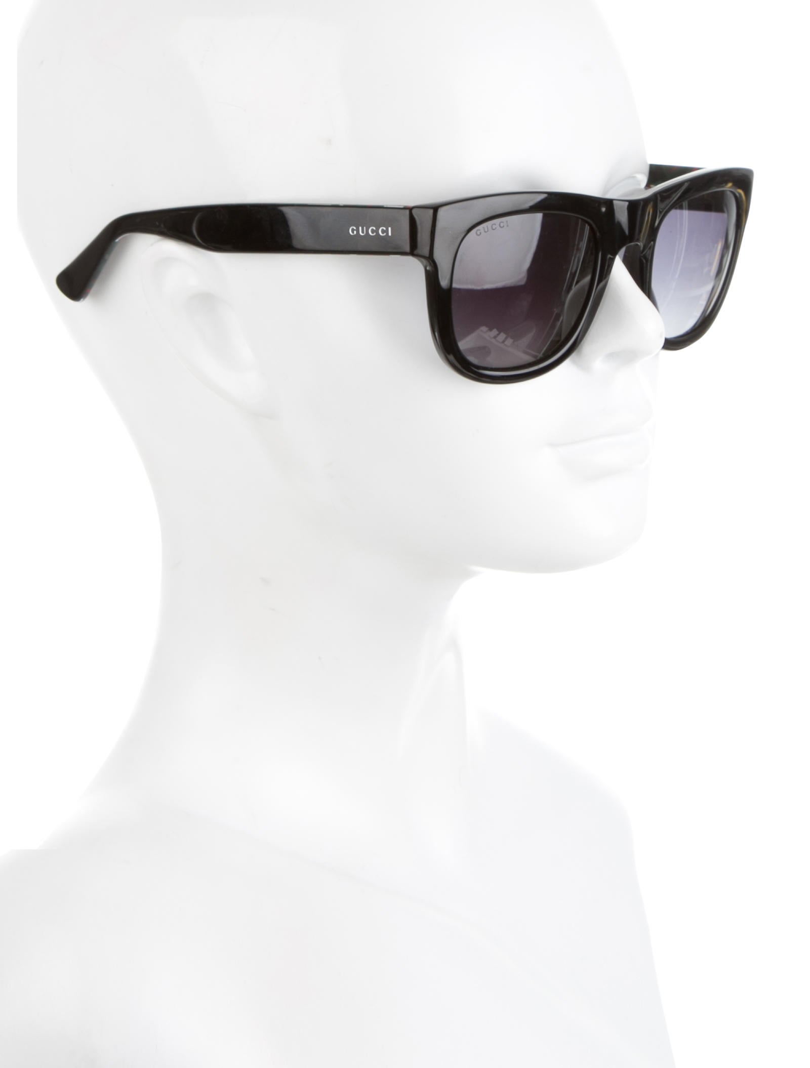 1ecaa94719d Gucci Mens Wayfarer Sunglasses - Bitterroot Public Library