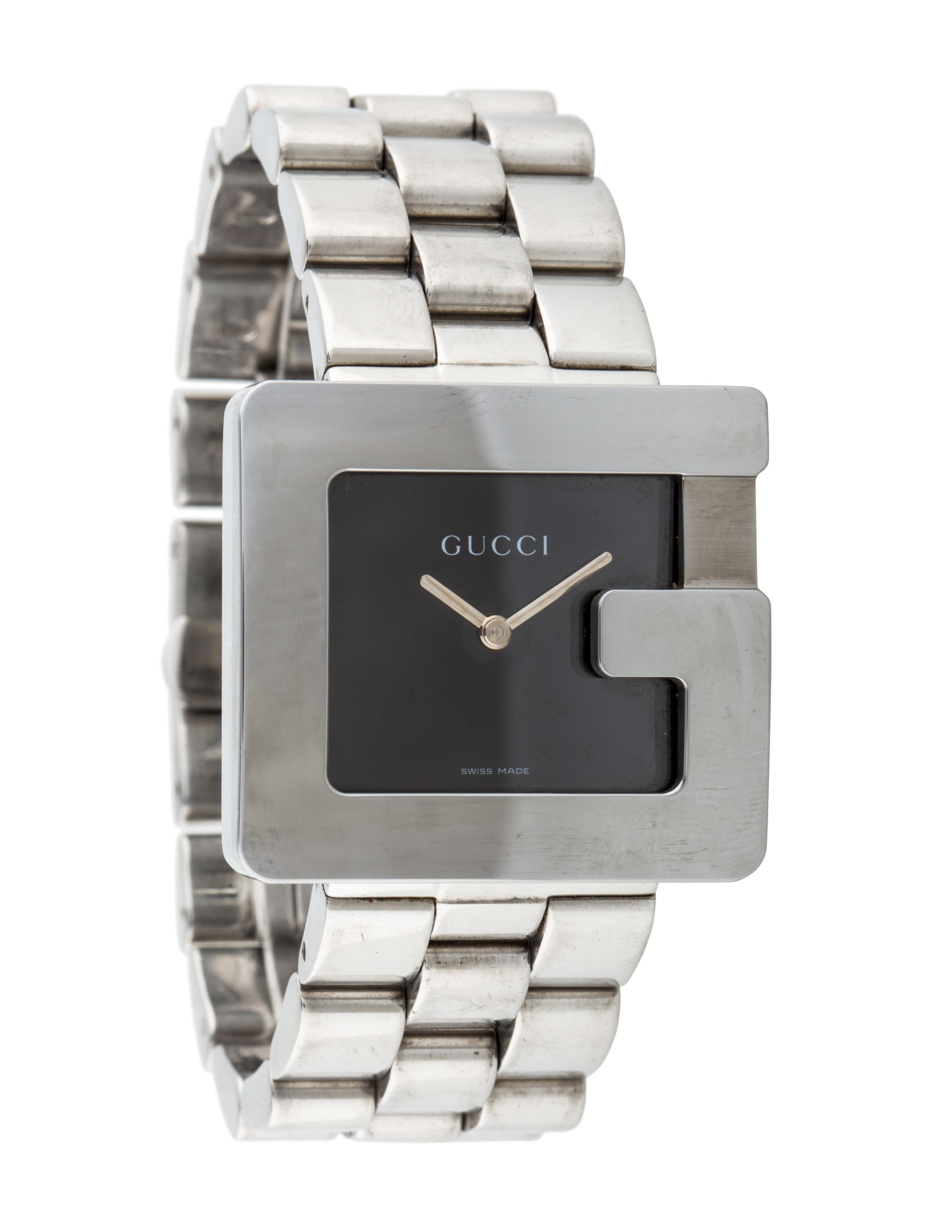 28f5deb785d Gucci 3600M G Series Watch - Bracelet - GUC80627