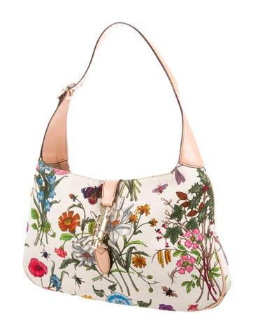 Flora Jackie Bag