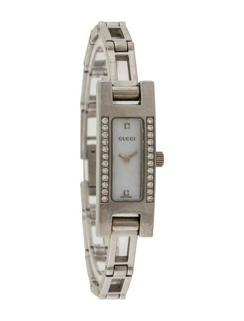 e065d94a2d8486 Gucci 3900L Watch - Bracelet - GUC95580