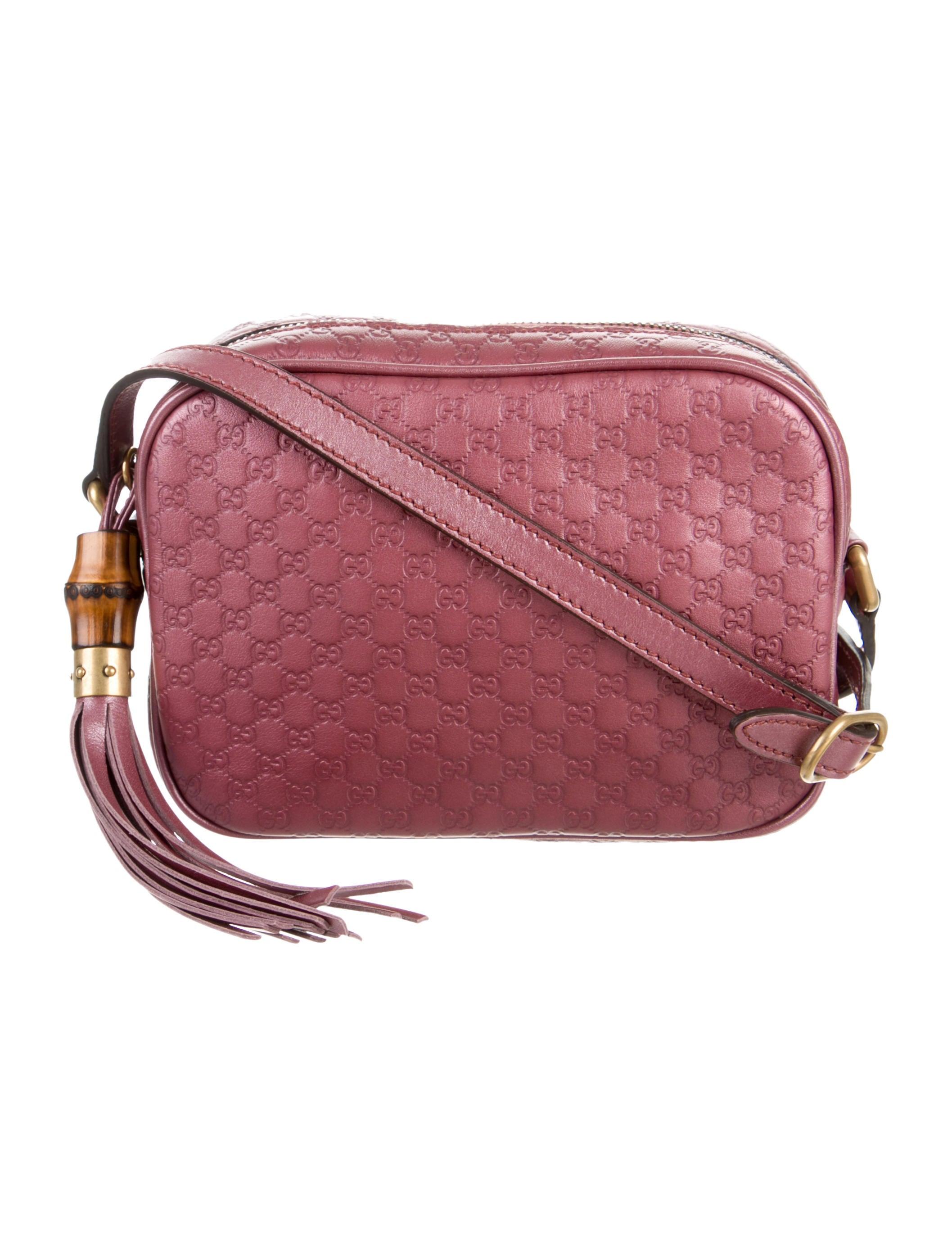 7a28fb1b5a3 Gucci Sunshine Microguccissima Disco Bag w  Tags - Handbags ...