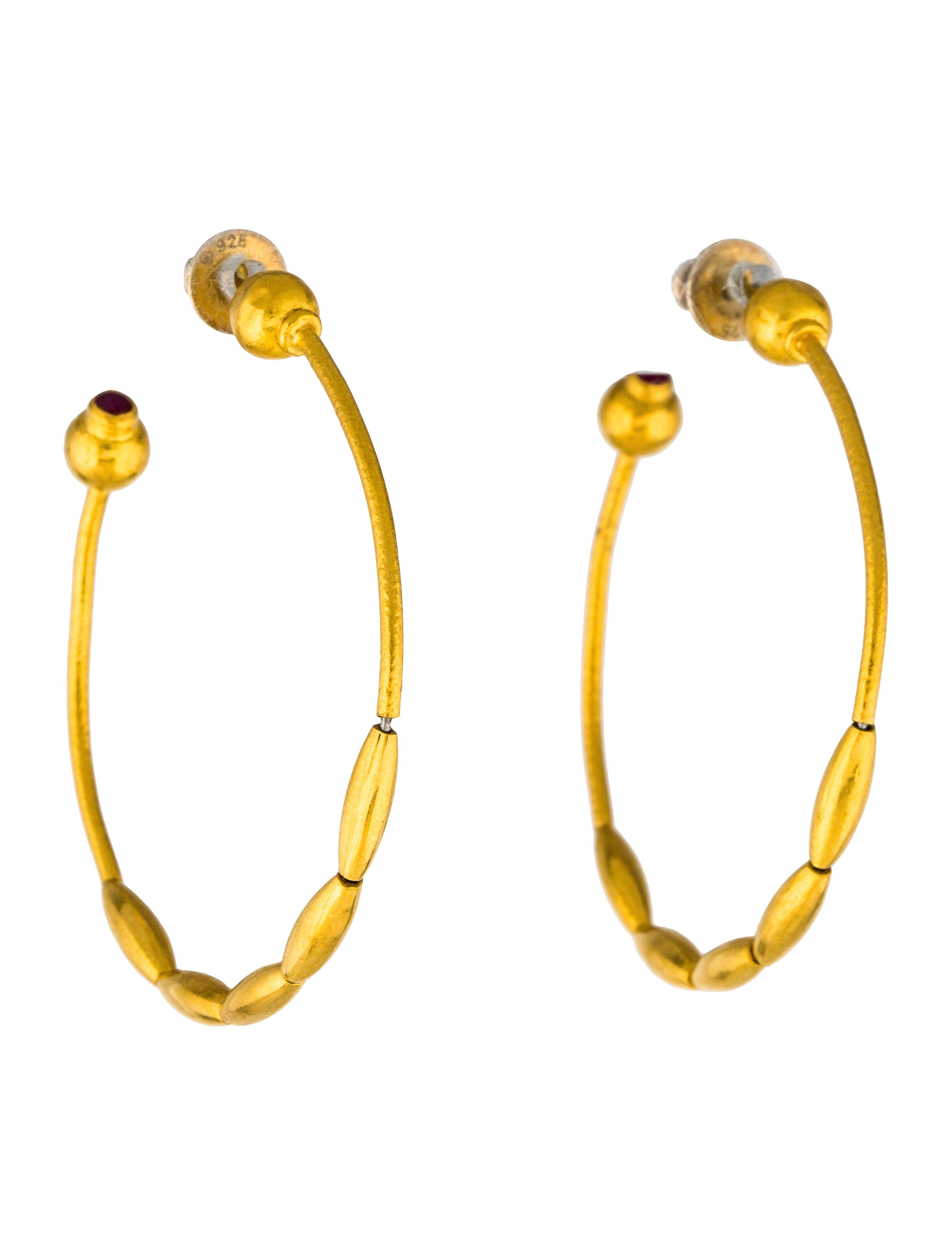 harari von diamond jewelry mart gold bargen yossi earrings s melissa product