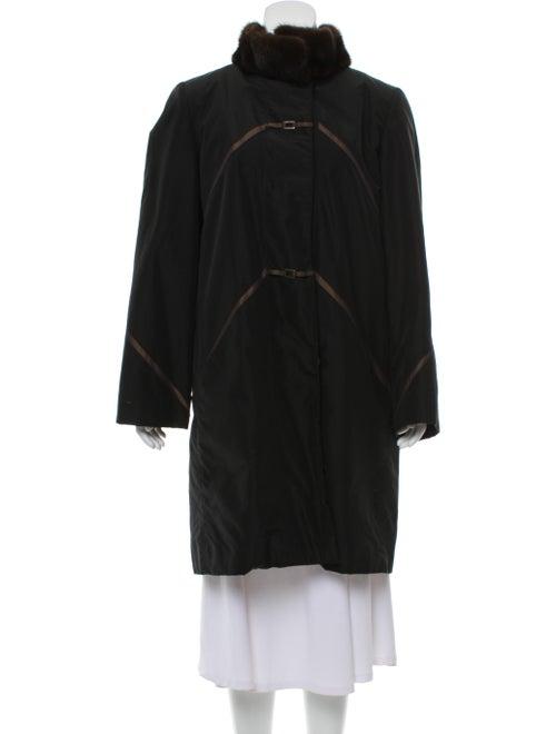 Guy Laroche Coat Black