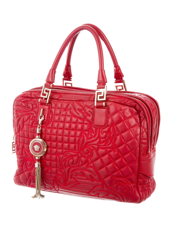Demetra Vanitas Bag