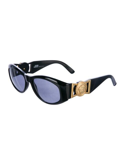 1d7f8972adfe Gianni Versace Notorious B.I.G Medusa Sunglasses - Accessories ...