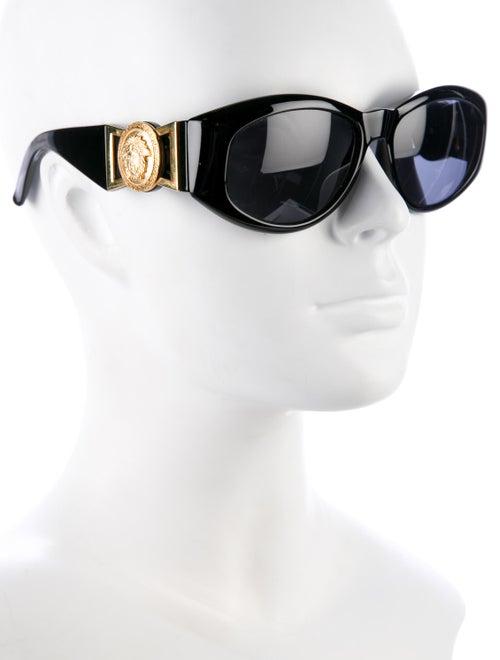 1330a776e319 Gianni Versace Notorious B.I.G Medusa Sunglasses - Accessories ...