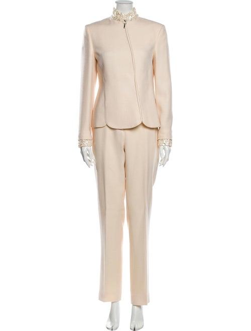 Gianni Versace Vintage 1990's Pantsuit - image 1
