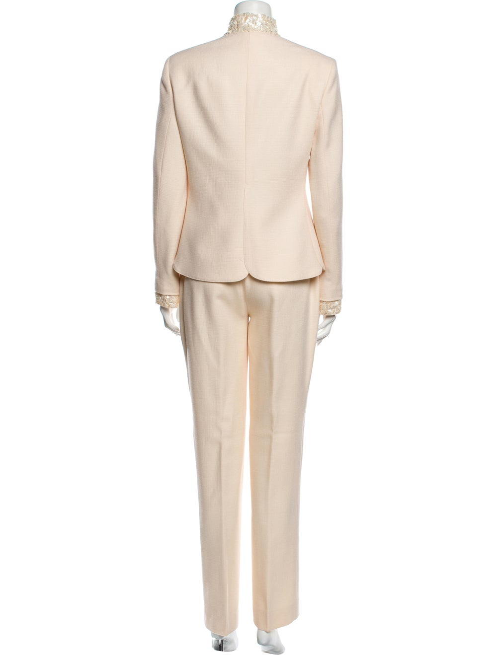 Gianni Versace Vintage 1990's Pantsuit - image 3