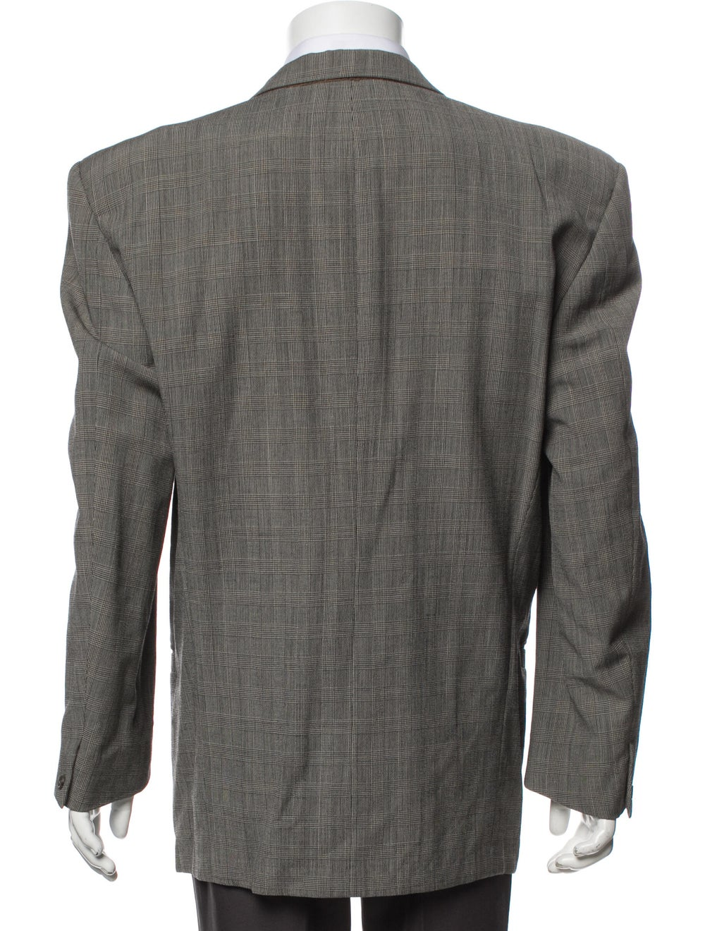 Gianni Versace Blazer - image 3