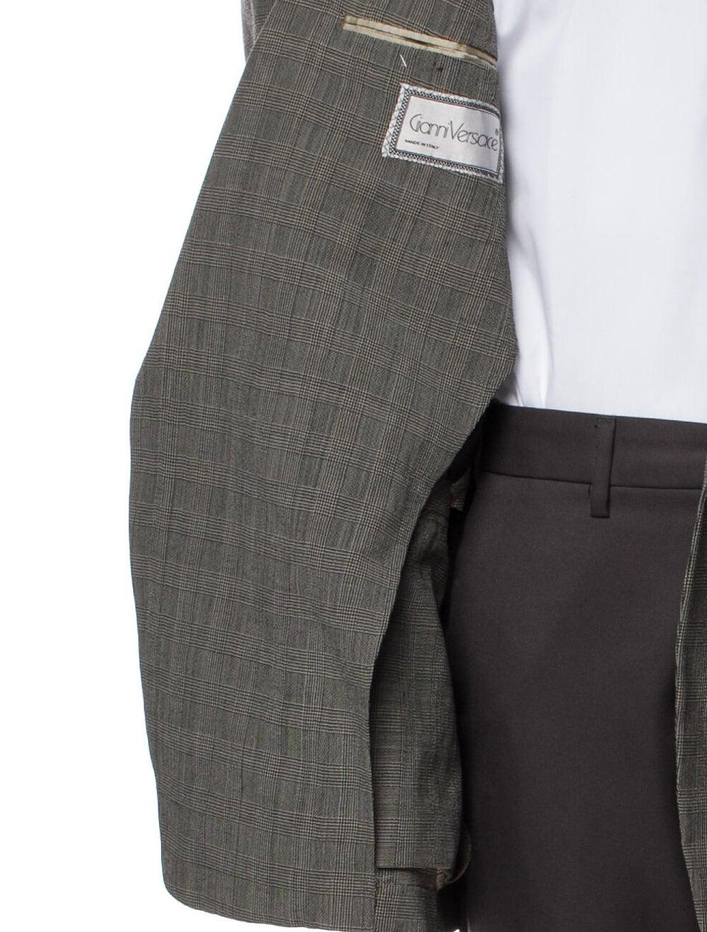 Gianni Versace Blazer - image 4