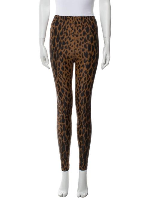 Gianni Versace Vintage Skinny Leg Pants - image 1