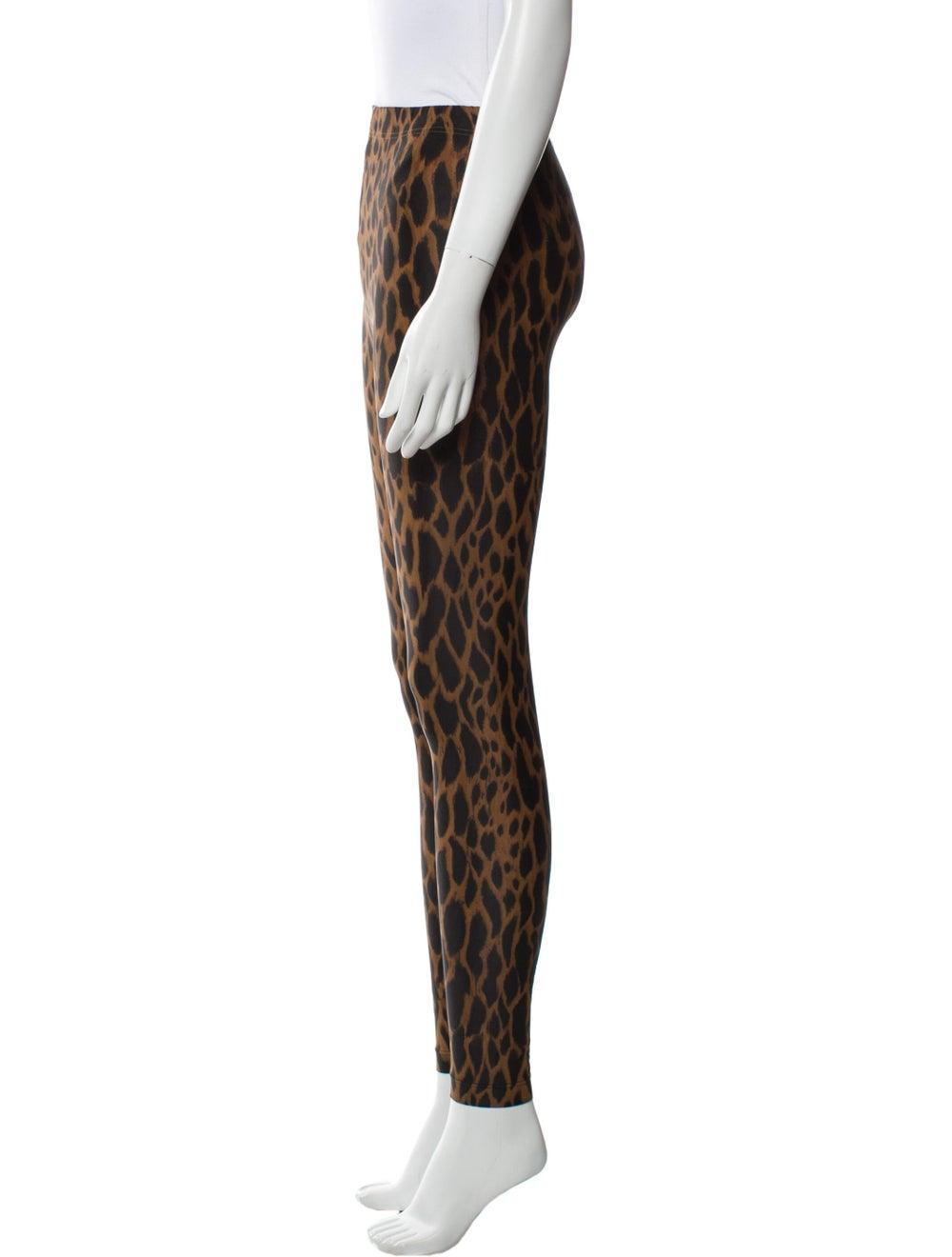 Gianni Versace Vintage Skinny Leg Pants - image 2