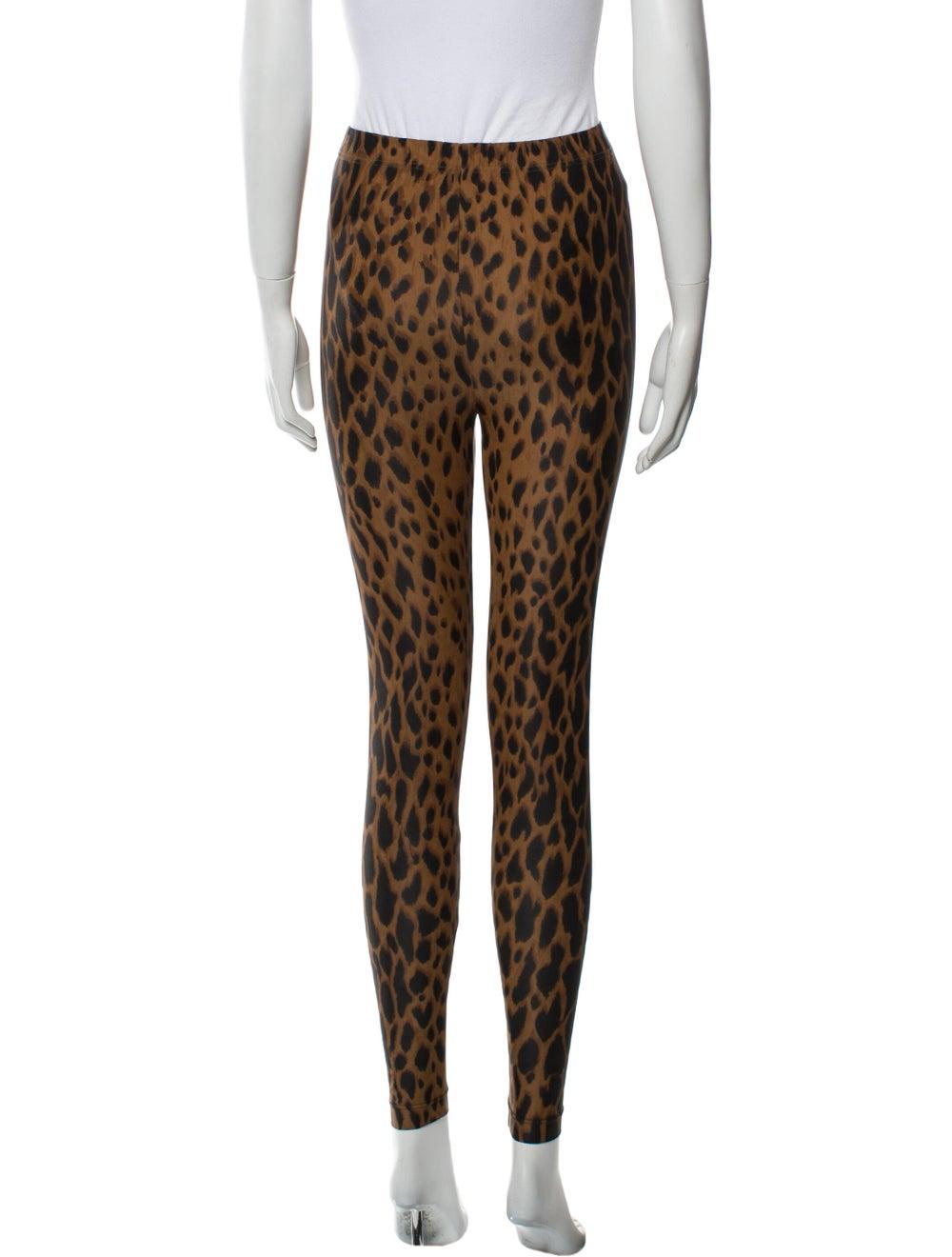 Gianni Versace Vintage Skinny Leg Pants - image 3