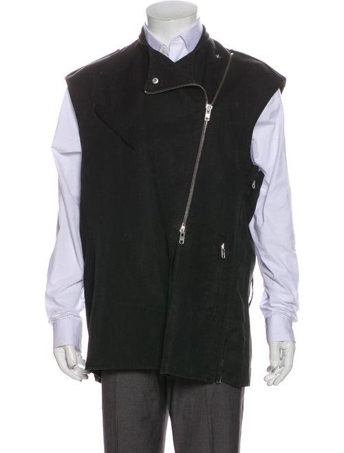 Haider Ackermann Vest Grey