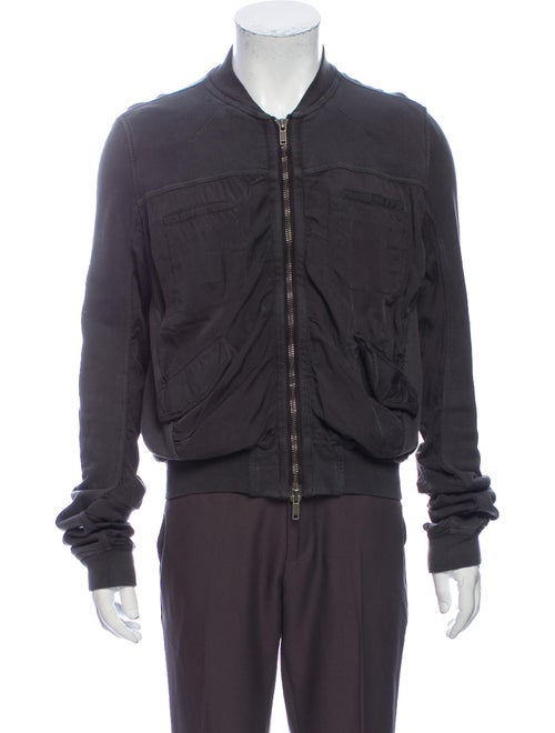 Haider Ackermann Jacket Grey