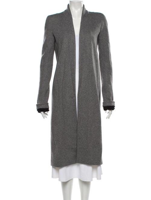 Haider Ackermann Wool Coat Wool