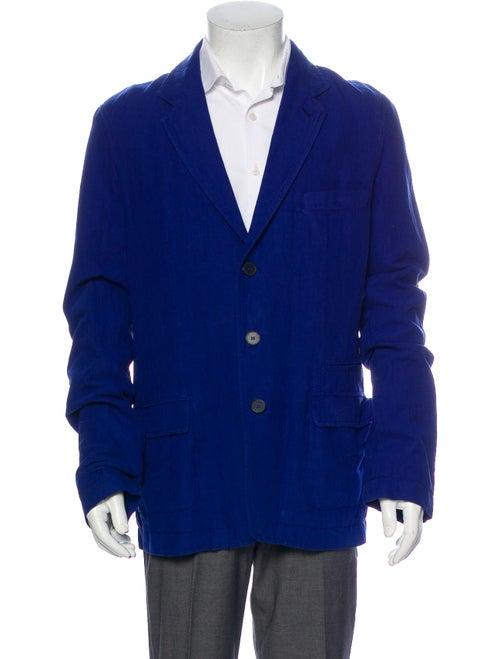 Haider Ackermann Jacket Blue