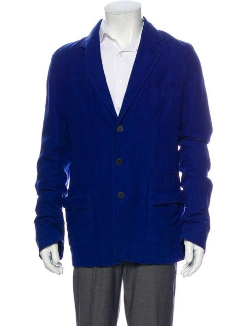 Haider Ackermann Jacket w/ Tags Blue