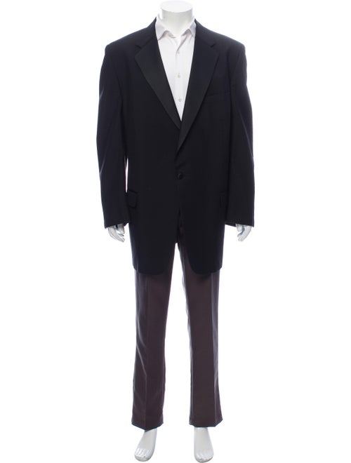 Halston Tuxedo Black