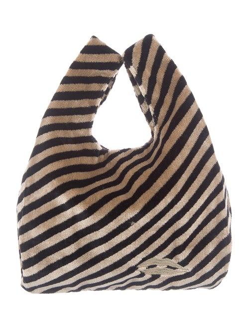 Hayward Velvet Mini Bag