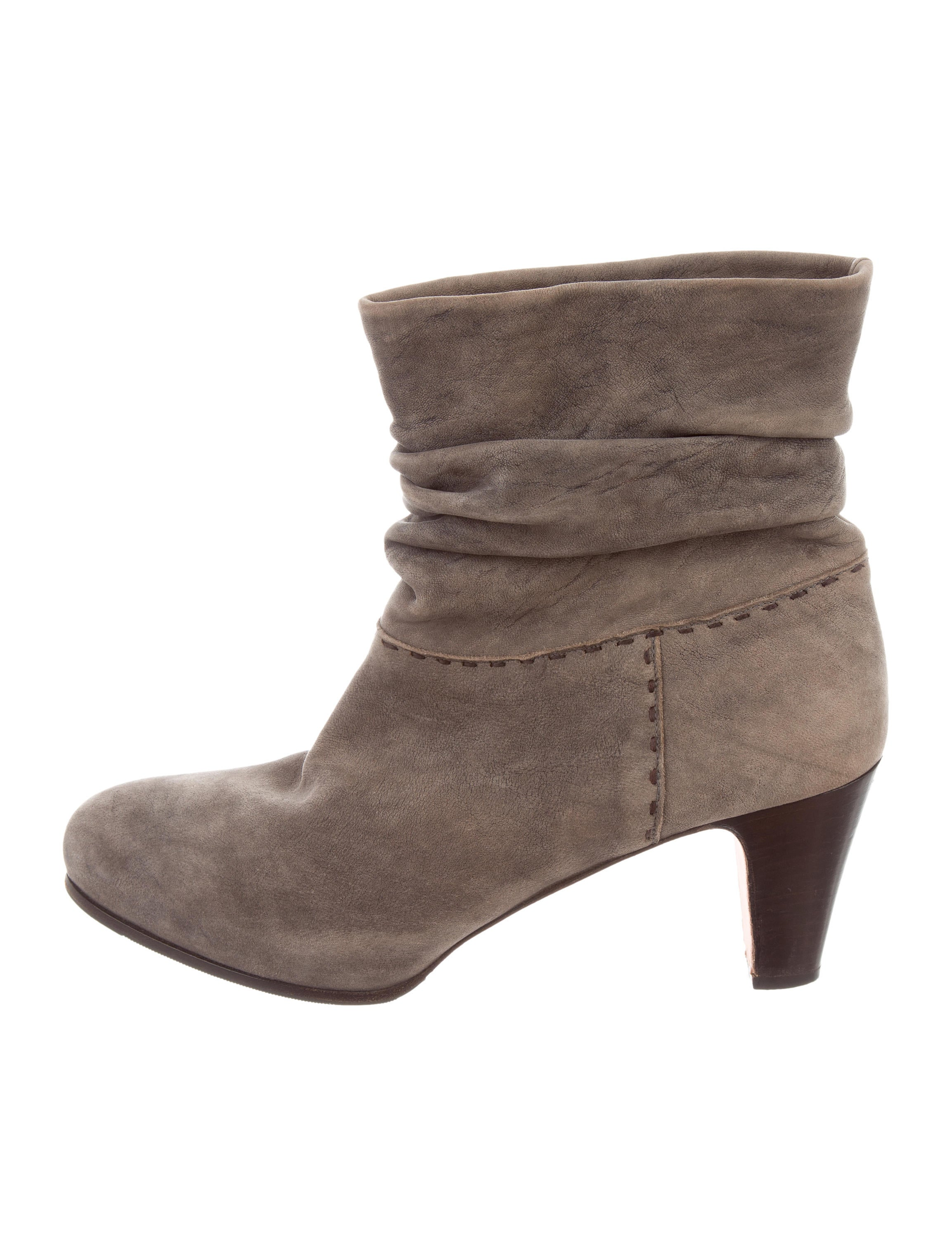 authentic for sale Cheapest online Henry Cuir Suede Ankle Boots outlet best sale 2014 new sale online cheap sale enjoy saKlMO27