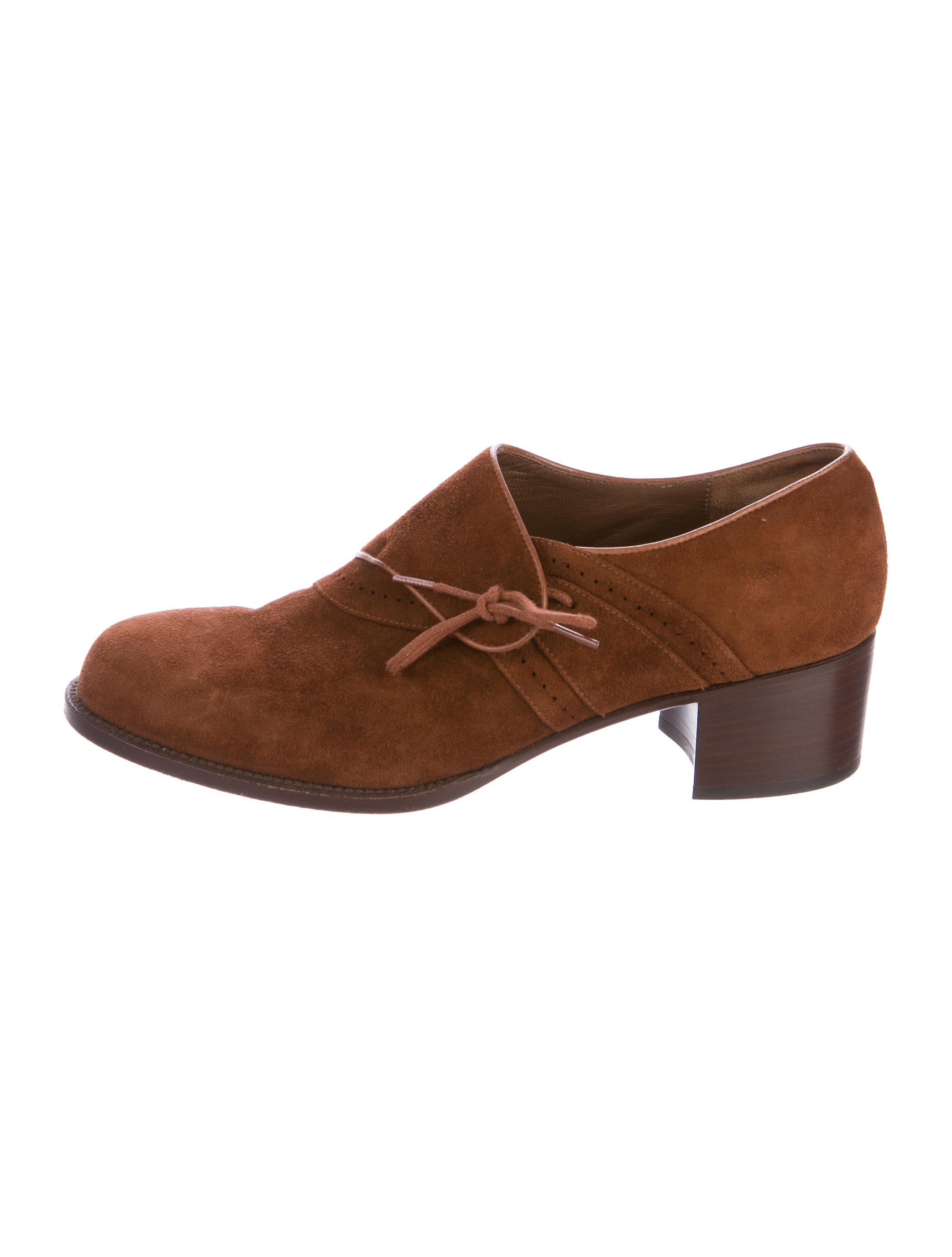 outlet 2014 unisex Henry Beguelin Leather Round-Toe Oxfords cheap sale marketable finishline for sale low price for sale free shipping latest vNMAc
