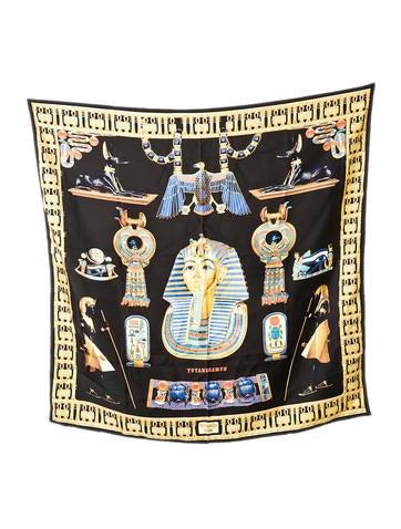 King Tutankhamun Scarf