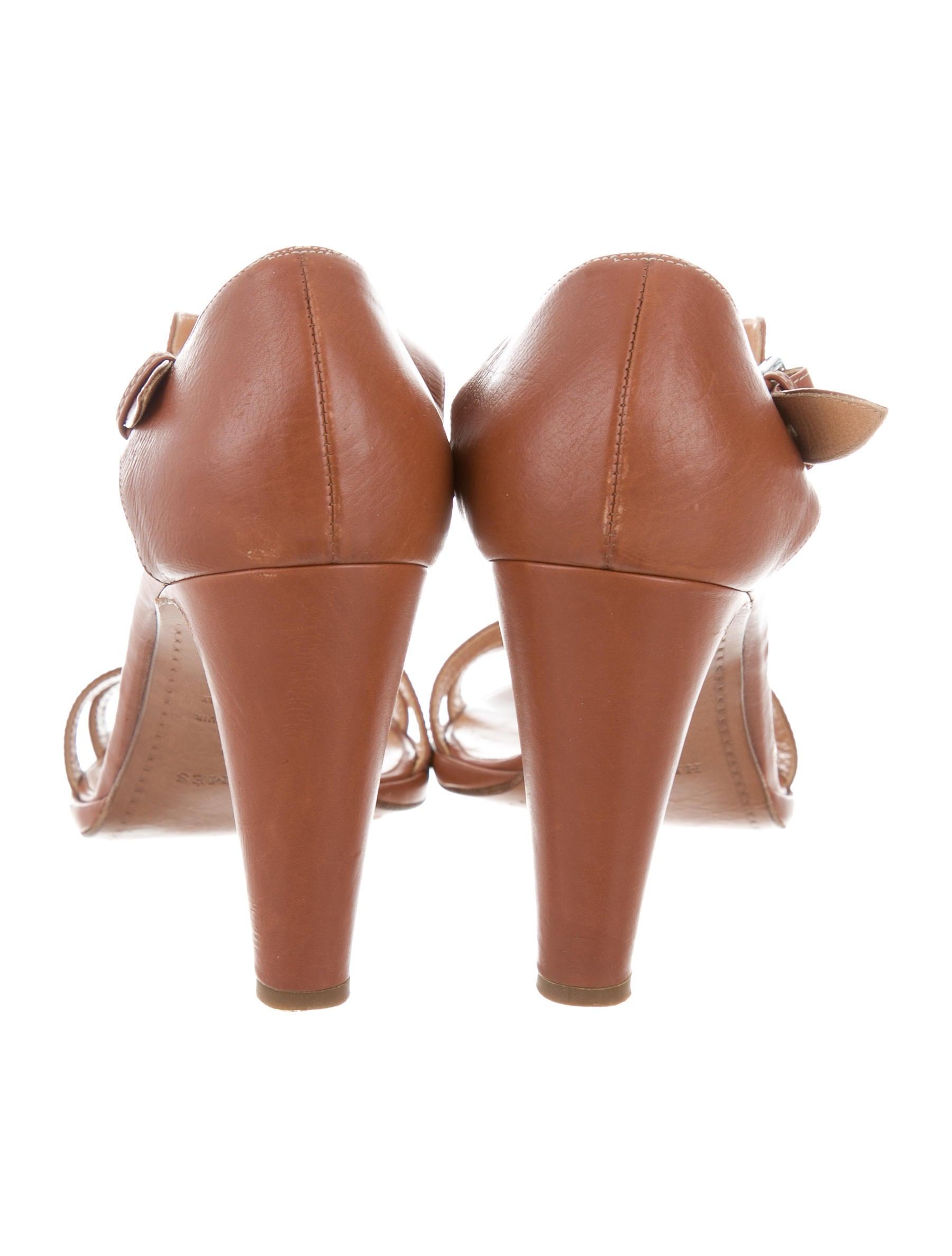 hermes women shoes - photo #38