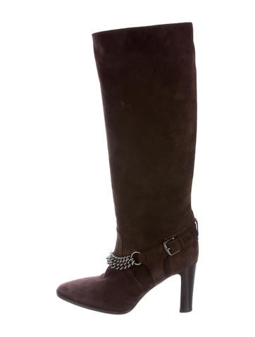 Hermès Lieutenant Knee-High Boots prices cheap online pay with paypal manchester great sale online many kinds of 96kcVP3W