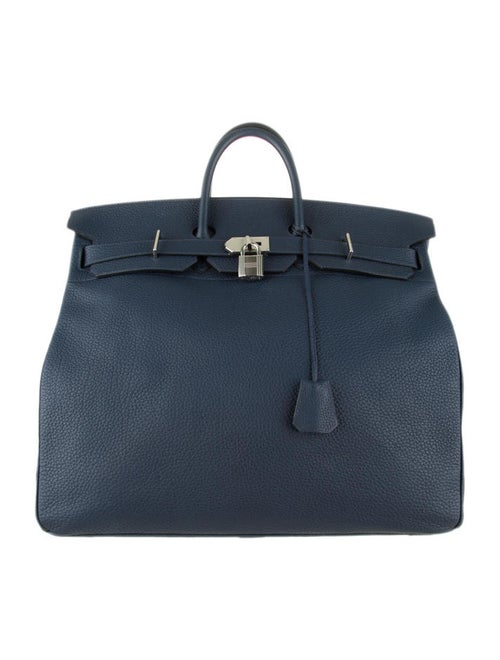 Hermès 50cm HAC Birkin Bag - Handbags - HER10095  7544687d9da0e
